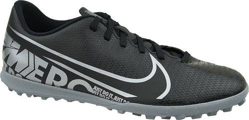 Nike Buty piłkarskie Mercurial Vapor 13 Club TF czarne r. 45.5 (AT7999-001)
