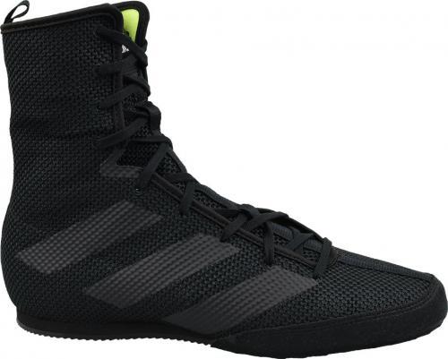 Adidas Buty męskie Box Hog 3 czarne r. 40 (F99921)