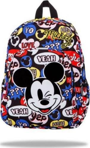 Patio Plecak wycieczkowy - Toby - Mickey Mouse 49300