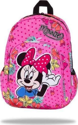 Patio Plecak wycieczkowy - Toby - Minnie Mouse tropical 49301 CP