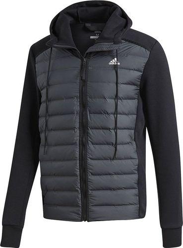 Adidas Kurtka męska Varilite Hybrid czarna r. L (CY8723)
