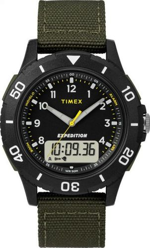 Zegarek Timex Zegarek Timex Expedition Combo TW4B16600 uniwersalny