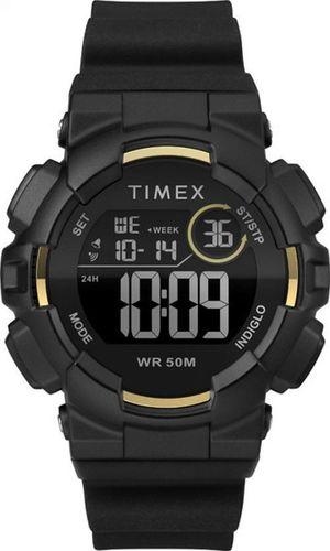 Zegarek Timex Zegarek Timex TW5M23600 Mako DGTL uniwersalny