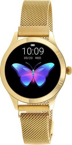 Zegarek Rubicon Zegarek SmartWatch damski Rubicon RNBE37 GIBX 05AX uniwersalny