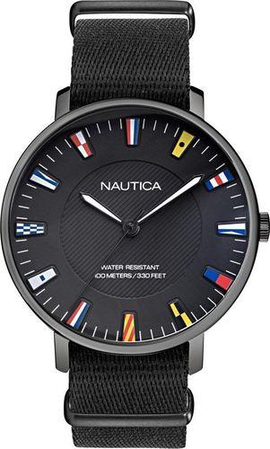 Zegarek Nautica Zegarek Nautica Caprera NAPCRF903 uniwersalny