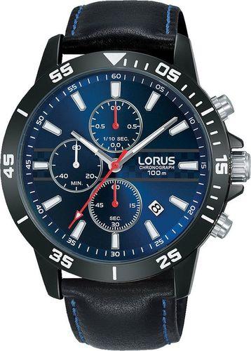Zegarek Lorus Zegarek Lorus męski RM311FX9 Chronograf uniwersalny