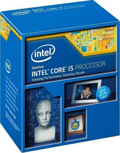 Procesor Intel Core i5-4690, 3.5GHz, 6MB, BOX (BX80646I54690)