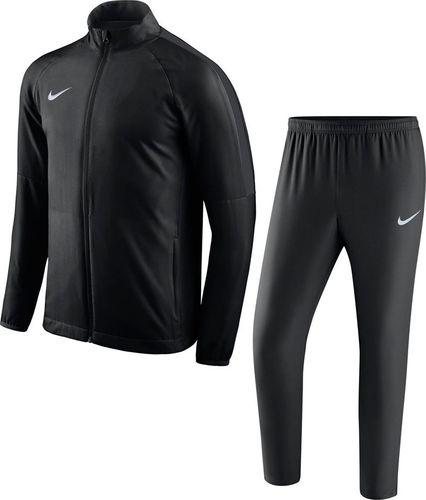 Nike Dres męski Nike M Dry Academy 18 Woven Tracksuit czarny  893709 010 L