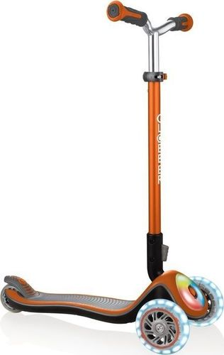 Globber Hulajnoga 3-kołowa Globber Elite Prime 444-804 Copper Uniwersalny