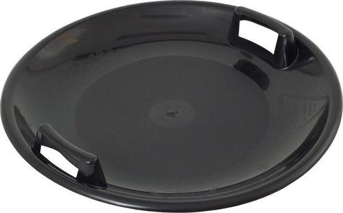 Hamax Ślizg talerz Ufo czarny (500518)