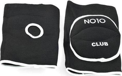 NO10 NAKOLANNIKI NO10 CLUB BLACK 56106 M