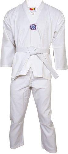 SMJ sport Strój do Taekwondo SMJ Sport z pasem 170