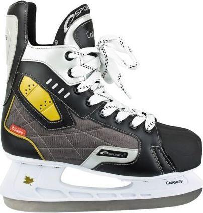 Spokey Łyżwy hokejowe Spokey Calgary 8887 40