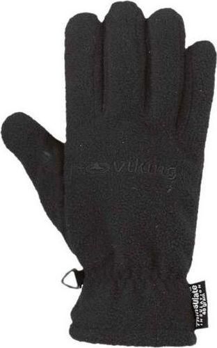 Viking Rękawice Comfort czarne r. 7 (130-08-1732-09)