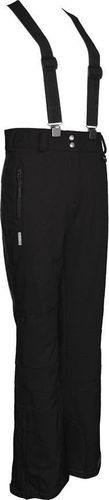 KILLTEC Spodnie damskie Natalya czarne r. 42 (14184-200)