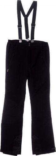 KILLTEC Spodnie narciarskie Calik czarne r. S (14185-200)