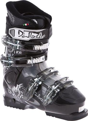 Dalbello Buty narciarskie Aspire 6.7 Black r. 23.5cm