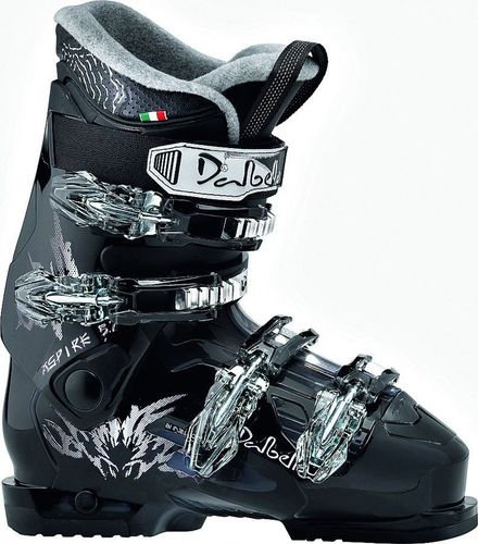 Dalbello Buty narciarskie Aspire 5.7 Black r. 25cm