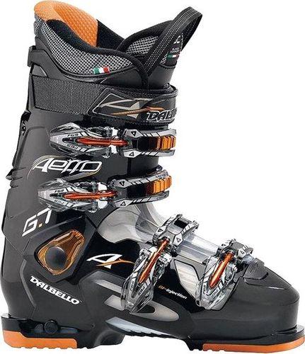 Dalbello Buty narciarskie Aerro 6.7 Orange r. 30m
