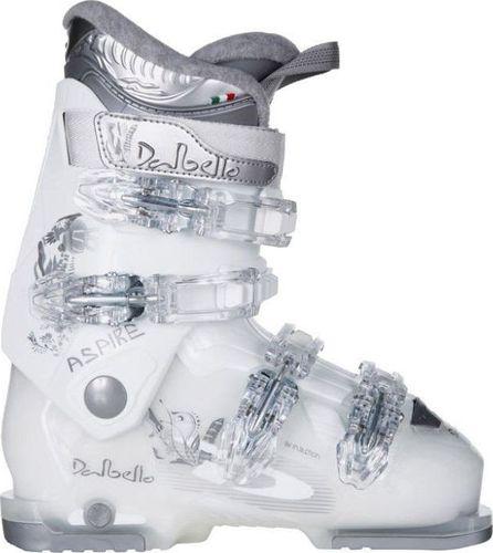 Dalbello Buty narciarskie Aspire 55 Trans/White/White r. 23cm