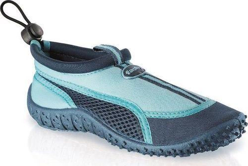 Fashy Fashy buty do wody Guamo 7495 czarno-niebieskie 31