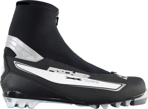 Fischer Buty narciarskie biegowe Nnn Xc Touring Black r. 44 (S17910)