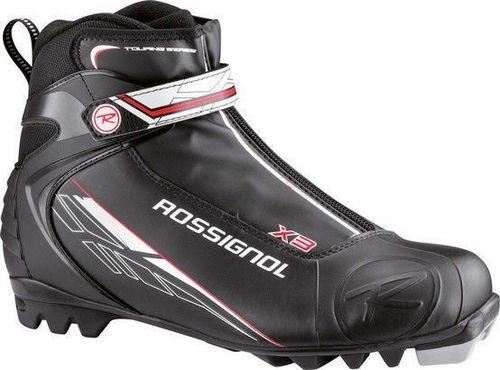 Rossignol Buty narciarskie biegowe Rsl X-3 czarne r. 44