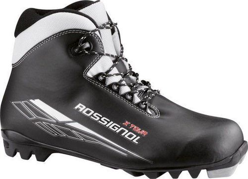 Rossignol Buty narciarskie biegowe Rls X-Tour czarne r. 44
