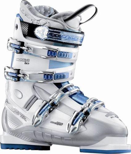 Rossignol Buty narciarskie Intensive I 10 białe r. 25cm