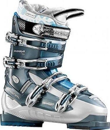 Rossignol Buty narciarskie Intensive I 12 szare r. 24.5cm