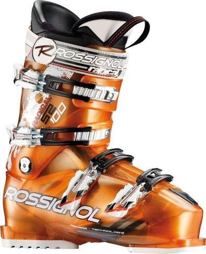 Rossignol Buty narciarskie Radical Sensor2 100 Sol/Transp r. 27.5cm (RB21050)