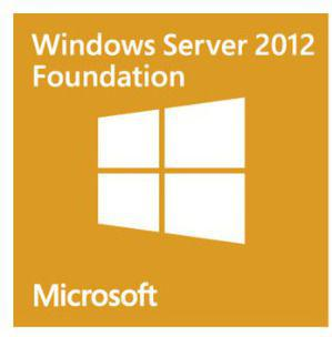 Microsoft Windows Server 2012 R2 Foundation ROK dla HP 1CPU (748920-421)
