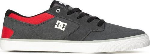 DC Shoes Buty męskie Argosy Vulc grafitowe r. 39 (ADYS300342GRF)