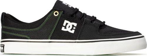 DC Shoes Buty męskie Lynx Vulc Adam Cianciarulo czarne r. 39 (ADYS300247BGN)