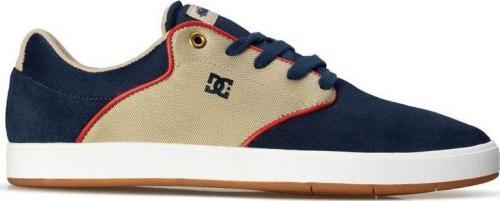 DC Shoes Buty męskie Mike Taylor granatowe r. 40.5 (ADYS100303NKH)