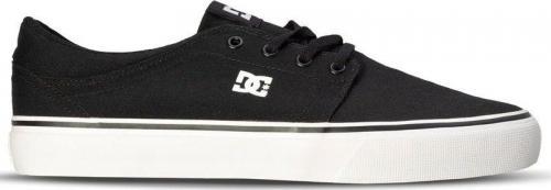 DC Shoes Buty męskie Trase TX czarne r. 40.5 (ADYS300126BKW)