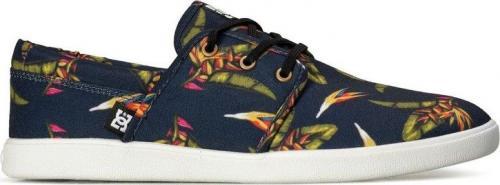 DC Shoes Buty męskie Haven SP granatowe r. 46 (320224FMU)