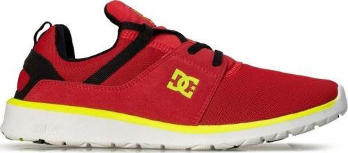 DC Shoes Buty męskie Heathrow czerwone r. 43 (ADYS70071XKRY)