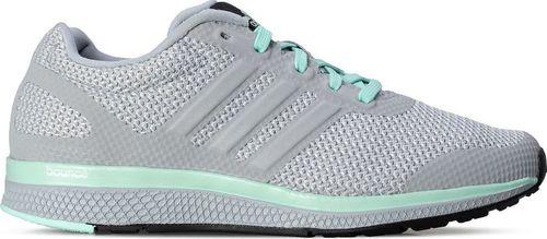 Adidas Buty damskie Mana Bounce szare r. 38 2/3 (BB3106)