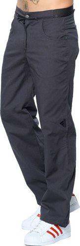 Adidas Spodnie męskie Ed Felsblock P szare r. 50 (AP8372)