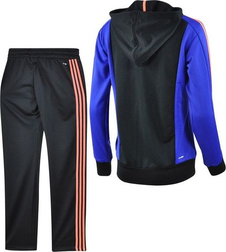 Adidas DRES ADIDAS KOMPLET NEW YOUNG KNIT S20955 XS