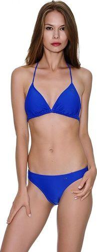 Adidas Strój kąpielowy Nd Ess Tri Bik niebieski r. 34 (Z30401)