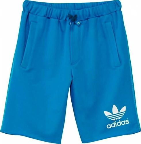 Adidas SZORTY ADIDAS J TREFOILSHORTS  116