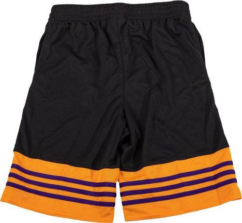 Adidas Szorty Adidas Y Basics Short AJ1930 152