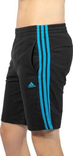 Adidas Szorty Adidas Yb Ess 3S Hs Jsh F83903 164