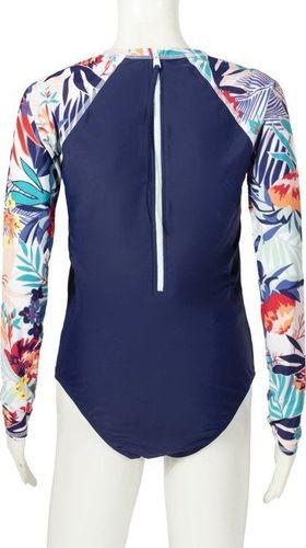 Roxy Strój kąpielowy Fashion Spring Su granatowy r. 14 (ERJWR03017)