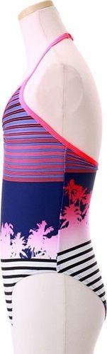 Roxy Strój kąpielowy One Piece różowy r. 164 (ERGX103004)