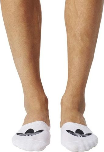 Adidas Skarpetki Adidas Low Cut Sock 1P BK5845 39/42