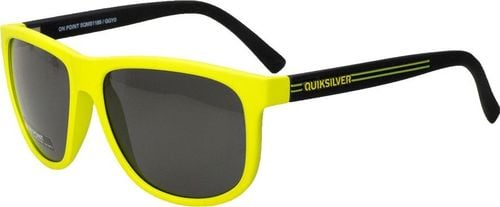 QUIKSILVER Okulary Quiksilver On Point M Ggy WQMS1185 NS