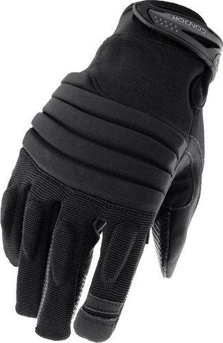CONDOR Rękawice taktyczne Stryker Padded Knuckle Gloves czarne r. XXL
